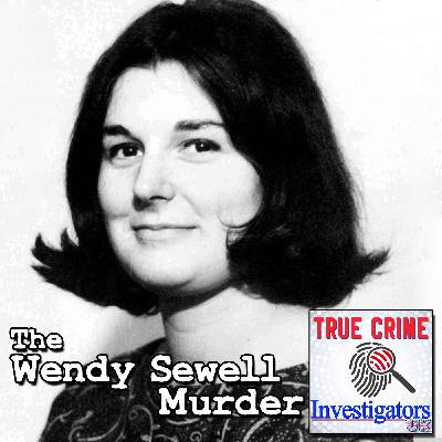 Episode 1: The Wendy Sewell Murder – The Attack in the Cemetery
