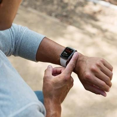 486- ECG App on Apple Watch Now Available in UAE (17.09.20)