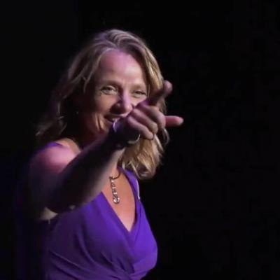 Flipping Pain Into Purpose with Barbara Allen