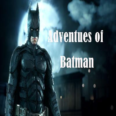 Batman The Under Dwellers