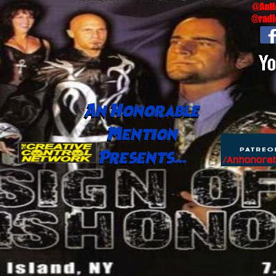 Episode 122: Sign of Dishonor