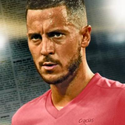 In the news today the future of Hazard, Hakimi to Premier League and a look ahead to Huesca
