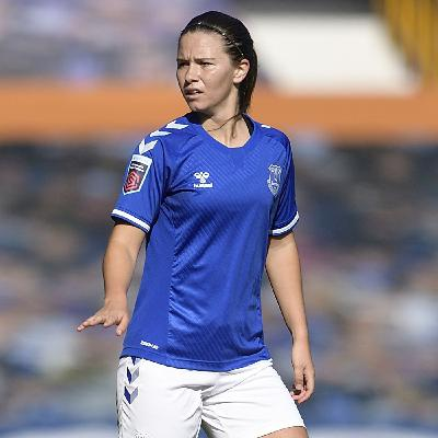 Everton set to pocket one of biggest fees seen in women's game with Damaris Egurrola sale | And all change across the park