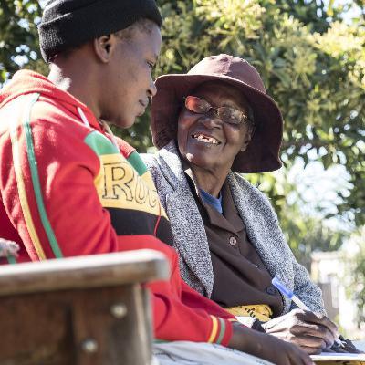 چطور مادربزرگها توانستند جلوی افسردگی را در زیمباوه بگیرند؟