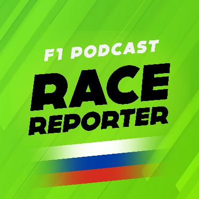 GP Rusland - Hamilton en Verstappen winnen Russisch roulette