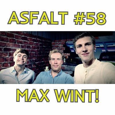 Max Verstappen wint in Duitsland dus wat verwachten we van Hongarije? ASFALT #58