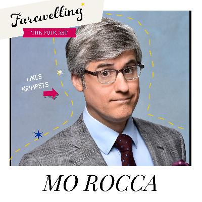 Why is Mo Rocca So Obsessed With Obituaries?