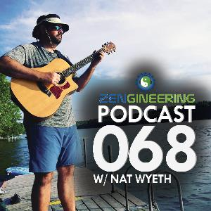 068 - with Nat Wyeth - On Fundraising and The Practice of Giving