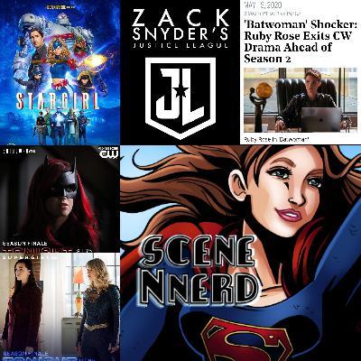 GVN Presents: Scene N Nerd - SuperBat Finale!!