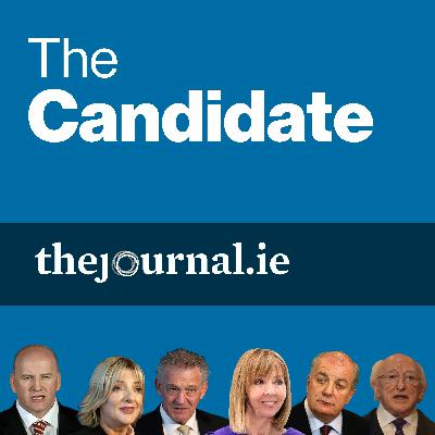 TheJournal.ie's Presidential Podcast