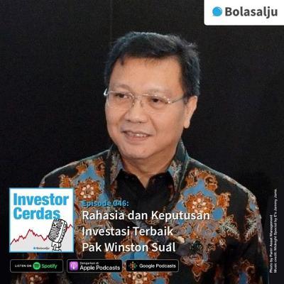 Wawancara Eksklusif Pak Winston Sual, Panin Asset Management