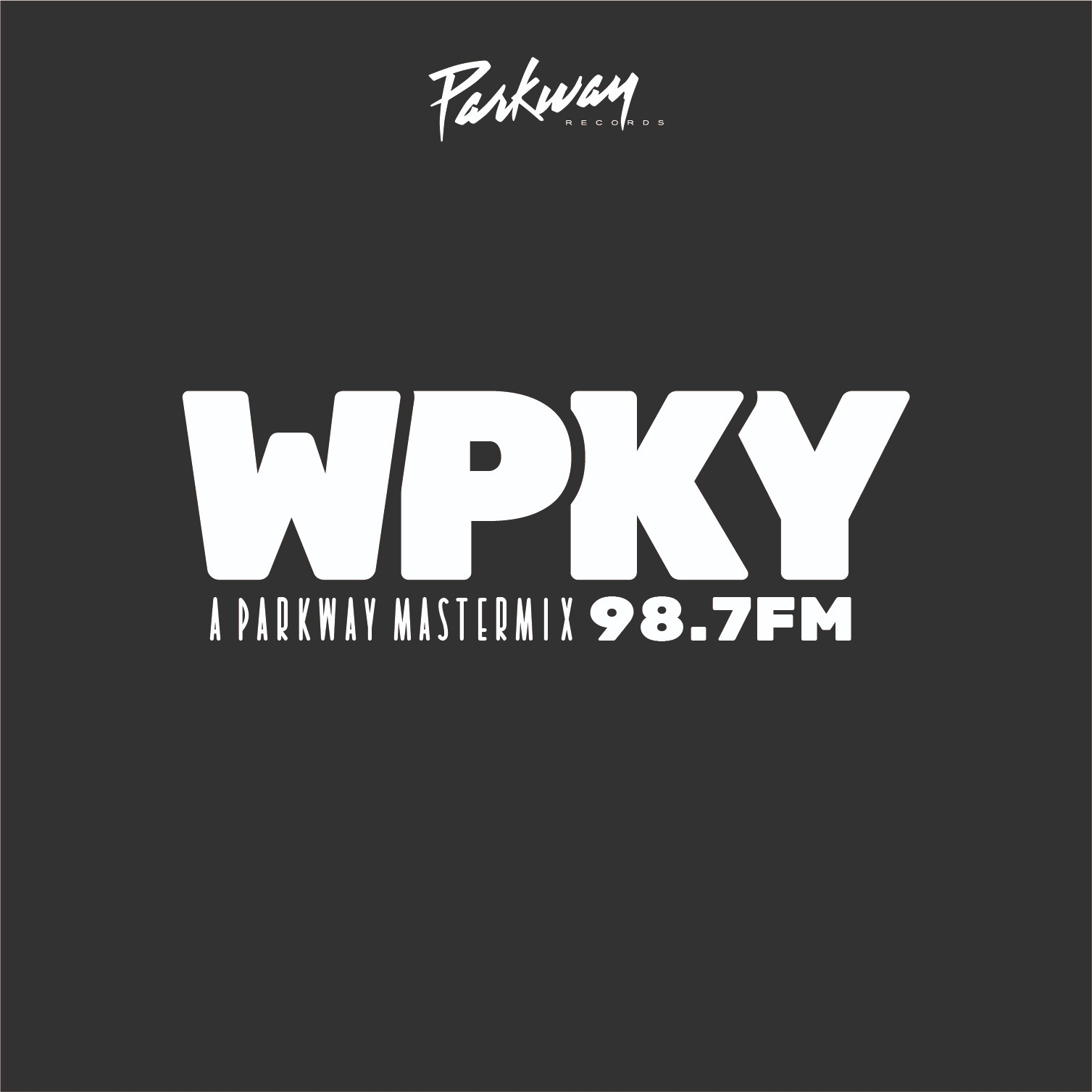 WPKY 001 - A Parkway Mastermix