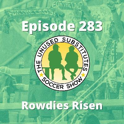 Rowdies Risen