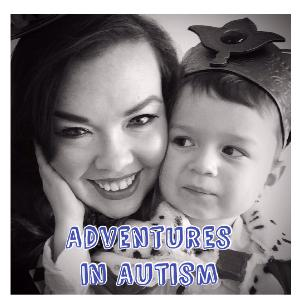 Episode 51- Paving a path for his son, with autism dad, James Branaum