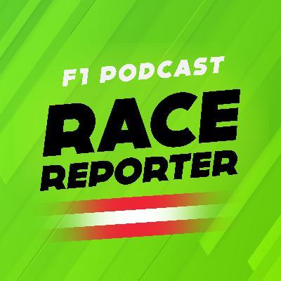 GP Oostenrijk - Verstappen deelt oranje dreun uit