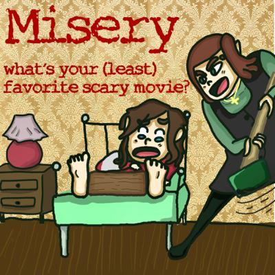 #26: Misery (1990)
