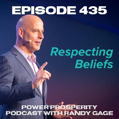 Episode 435: Respecting Beliefs