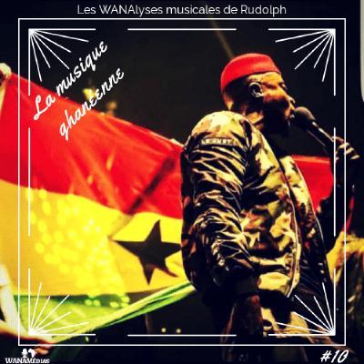 L'impact de la musique ghanéenne sur l'Afrique
