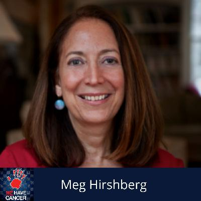 The Anticancer Lifestyle Program; An Interview With Founder Meg Hirshberg