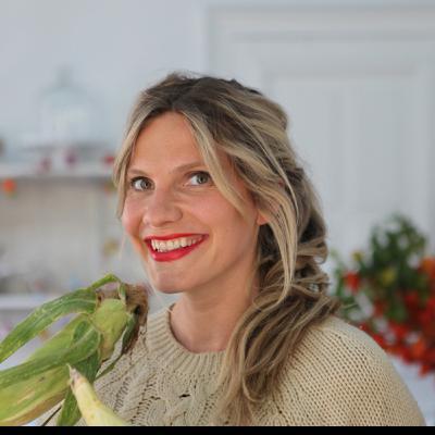 #174 Angèle Ferreux-Maeght : Nourriture bienfaisante pour petits et grands