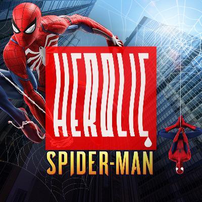 Herolic – E15 – Spider Man