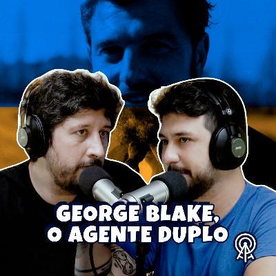 George Blake, O Agente Duplo