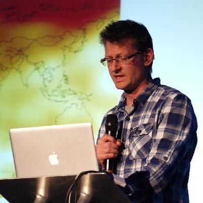 #85 - Mark Lynas on climate change, societal collapse & nuclear energy