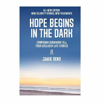 Podcast 809: Hope Begins in the Dark with Jamie Reno