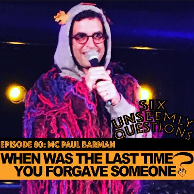When Was The Last Time You Forgave Someone?