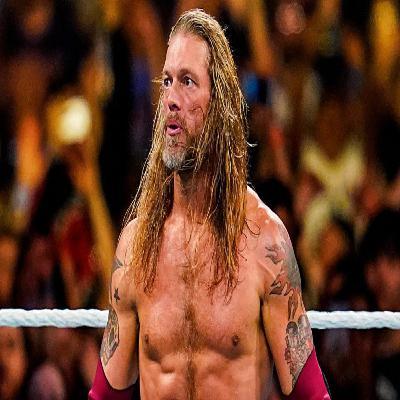 Wrestling Geeks Alliance - EDGE RETURNS