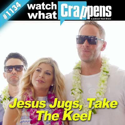 Below Deck: Jesus Jugs, Take The Keel