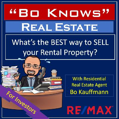 What is the best way to sell my rental property?