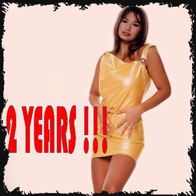 2 Ans : Happy Birthday Eurodance Story!