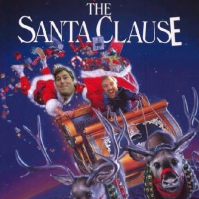RETRO the Santa Clause