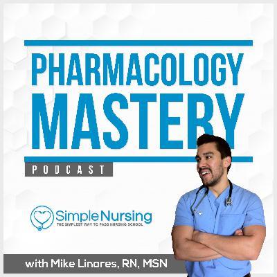 Simple Nursing Pharmacology Analgesics Fentanyl