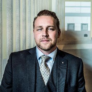 16. Mattias Karlsson, gruppledare Sverigedemokraterna
