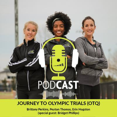 Journey to the Olympic Trials for 3 Amateur Runners