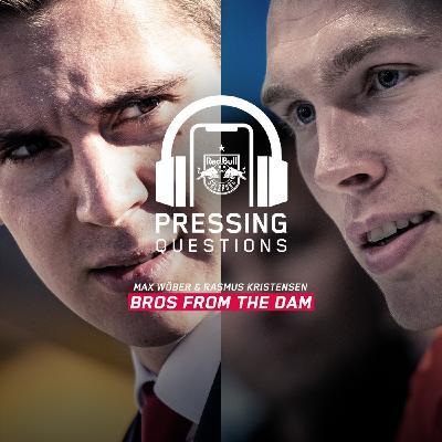 Max Wöber and Rasmus Kristensen – Bros from the Dam