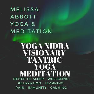 Melissa Abbott Teaching 26/2 90 min Hot Therapeutic Yoga Class