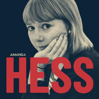 Amanda Hess