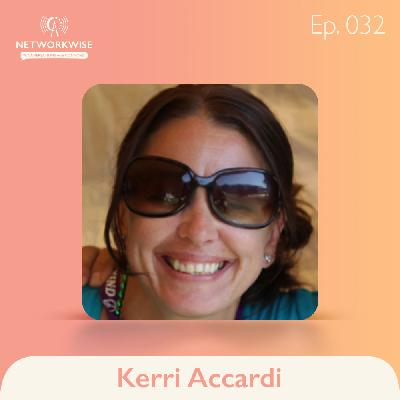 Kerri Accardi: Campaigning for Cannabis Cognizance