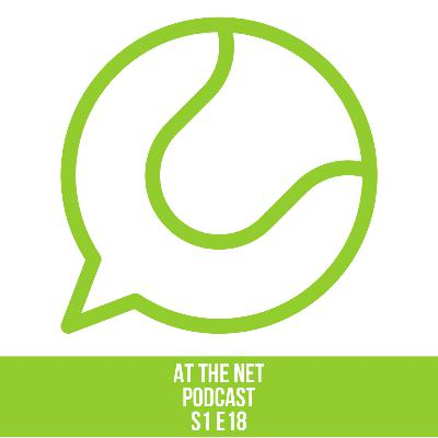 Episode 18: At The Net with Rick Meyer