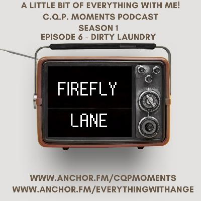FireFly Lane - S1 EP6 - Dirty Laundry