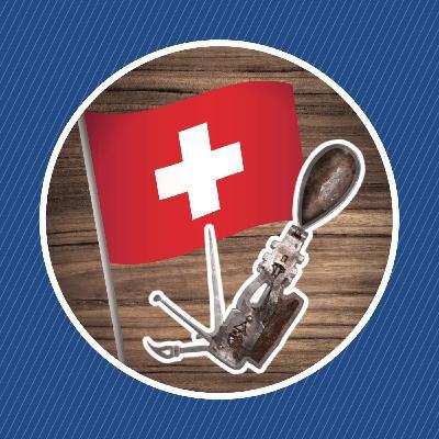 Le couteau suisse est-il vraiment suisse ?