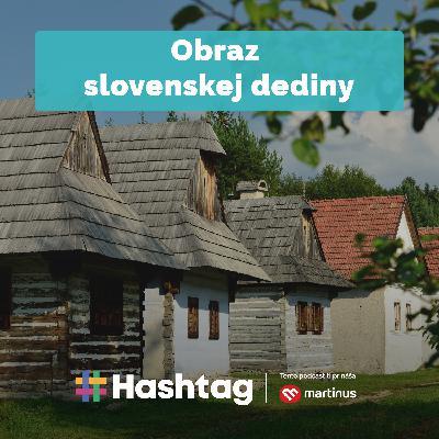 #Literatúra - Obraz slovenskej dediny v literatúre pred druhou svetovou vojnou