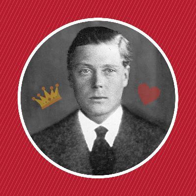 1936 : Édouard VIII, la couronne ou l'amour ?