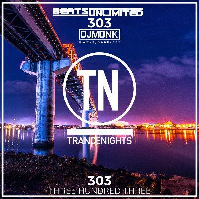 303 Trance Nights Volume 0303