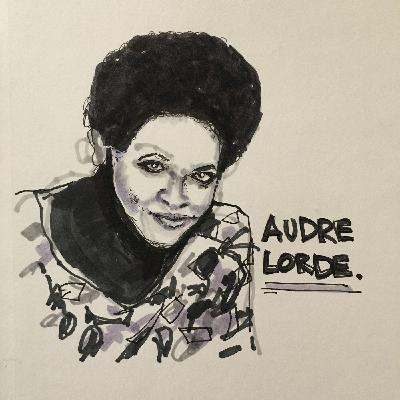Audre Lorde's The Cancer Journals, 40 years on. A conversation with Elizabeth Lorde-Rollins