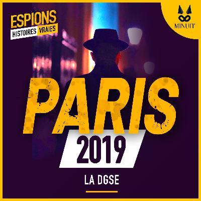 ESPIONS - 10 - La DGSE, les services secrets français
