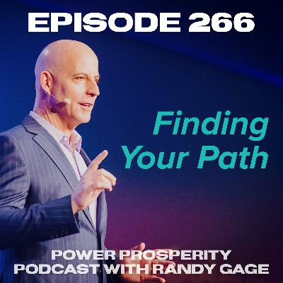 Episode 266: Finding Your Path